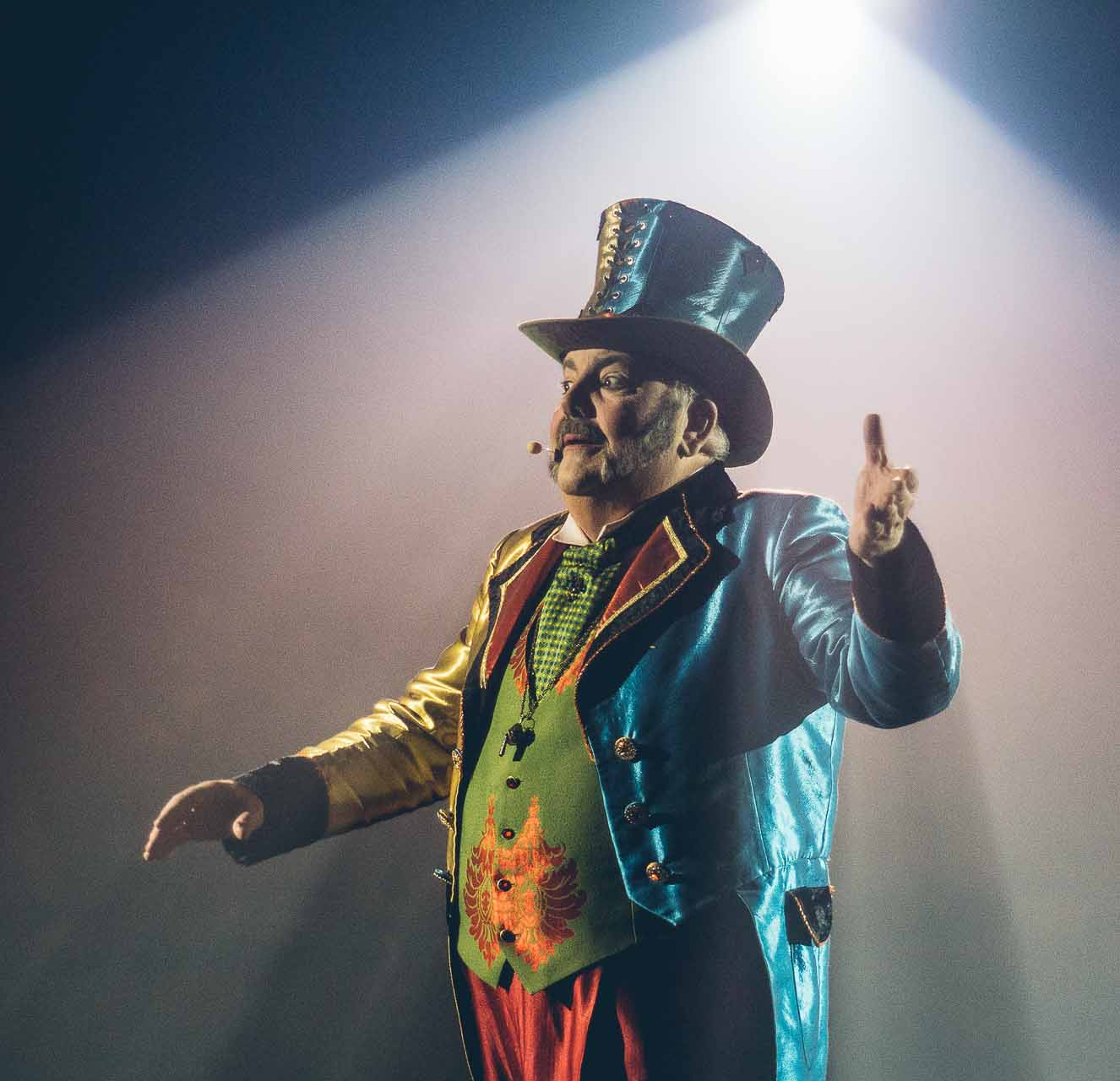 Clown Chronicles | Talking Soup